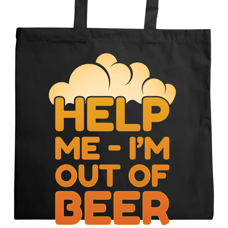 Torba_Na_Zakupy Help me - I'm out of beer