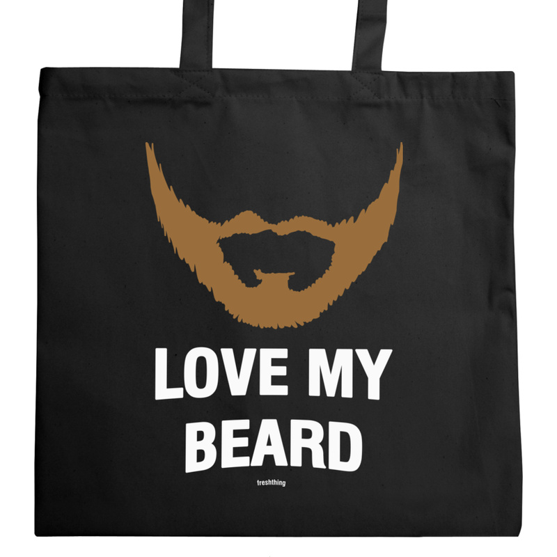 Torba_Na_Zakupy Love My Beard