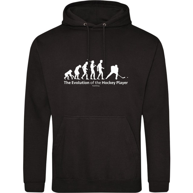 Bluza_z_kapturem The Evolution Of The Hockey Player