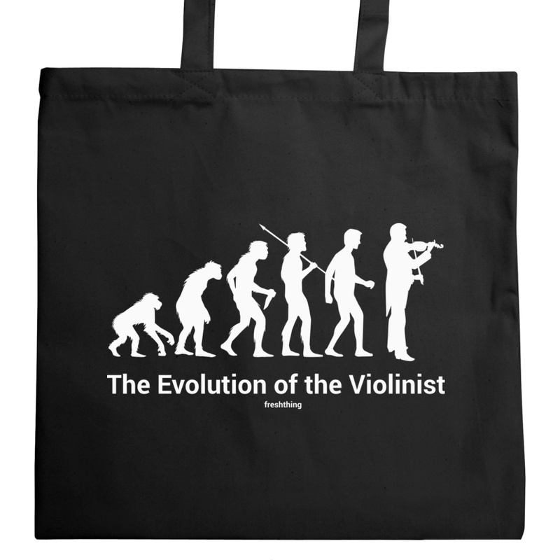 Torba_Na_Zakupy The Evolution of the Violinist