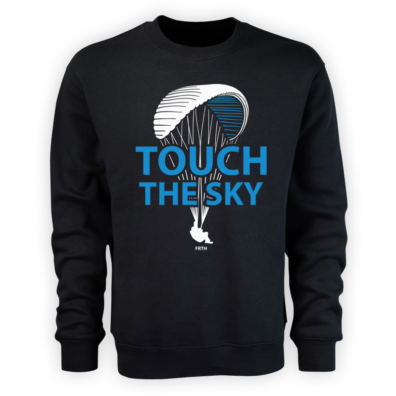 Bluza Touch The Sky - Paralotnia
